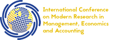 11th International Conference on Modern Research in Management, Economics and Accounting